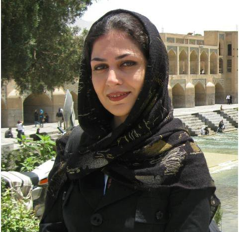 SWEDEN: Edelstam prize brings honor and award to Iran woman prisoner