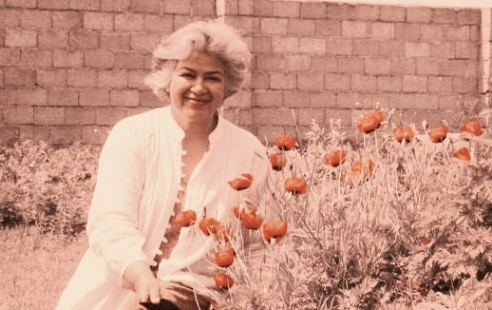 IRAN: Former political prisoner Ms. Mansoureh Behkish sends letter to new president
