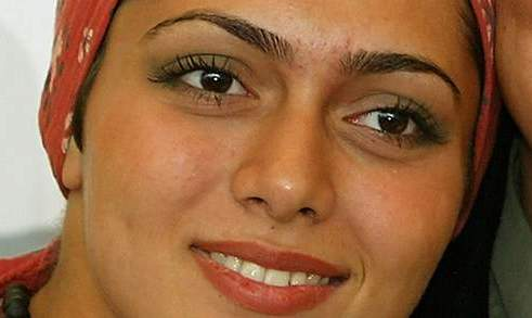 Woman filmmaker in Iran sentenced to 18 months in prison
