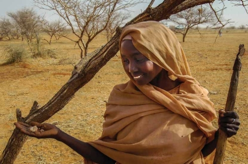 Women farmers can make powerful earth resources guardians, says UN