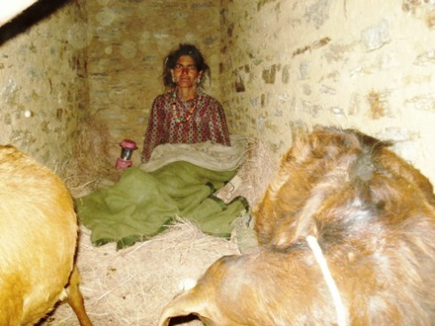 NEPAL: Banishment for women menstruating. Is it driven by religion?