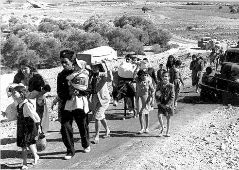 Honoring Both Sides Of Israeli Palestinian Conflict