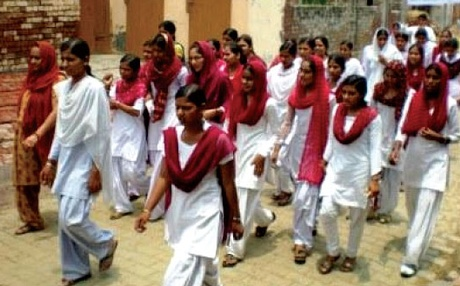 After Changing Mindsets, Haryana Village Wants to Change Name