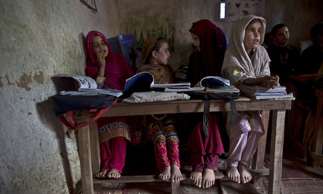 Educate women and their community will prosper. Deny them education and the world will suffer